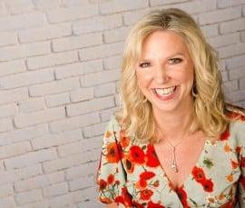 Julie R Ferguson