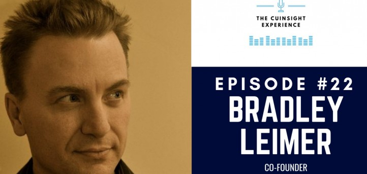 The CUInsight Experience podcast: Bradley Leimer – Data is king (#22)