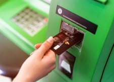 Defend against fraud attacks on ATMs