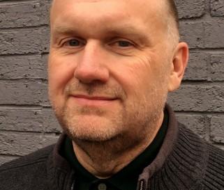 Brian Wringer