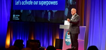 Nussle at ACUC: Commit to being 'fiercely cooperative'