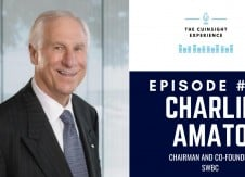 The CUInsight Experience podcast: Charlie Amato – Attention to detail (#29)