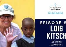 The CUInsight Experience podcast: Lois Kitsch – Trust the Process (#27)