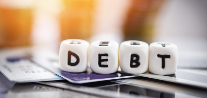 3 options for consolidating your debt