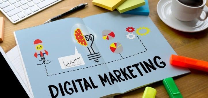 Inside Marketing: Let's get digital