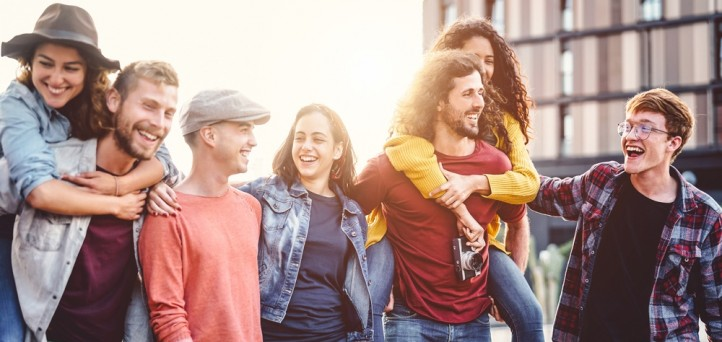 Gen Z vs. Millennials – What you need to know