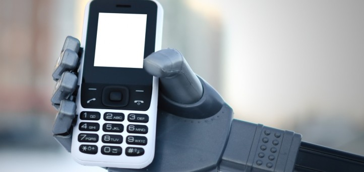 Just what is a robocall anyway?