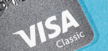 See, hear and feel the evolution of Visa