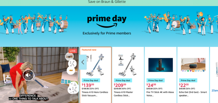 How credit unions piggyback marketing on Amazon Prime Day