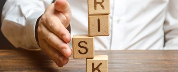 Work together to address risk