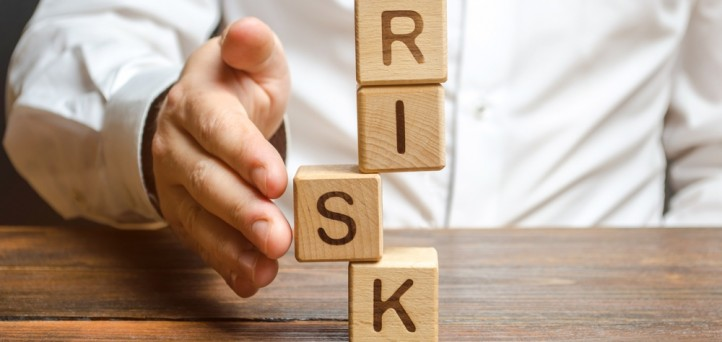 Work together to address risk