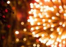 Use it or lose it marketing budget: It's not over til the ball drops