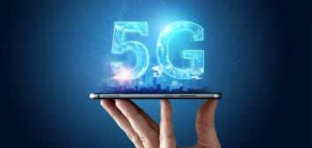 5G doesn't matter