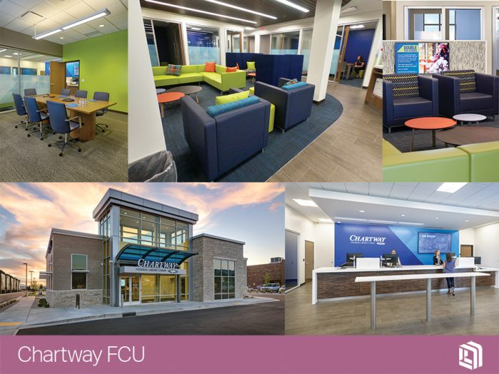 Chartway Federal Credit Union Hosts
