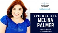 The CUInsight Experience podcast: Melina Palmer – Seeking answers (#34)