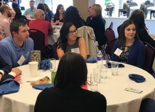 NYCUA hosts young CU professionals for two-day conference