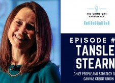 The CUInsight Experience podcast: Tansley Stearns – Dreaming big (#36)