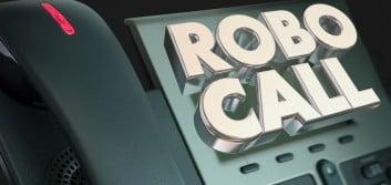Efforts to eliminate robocalls focus of NAFCU, FCC meeting
