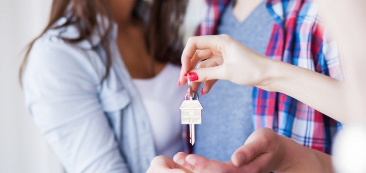 Millennials and mortgages