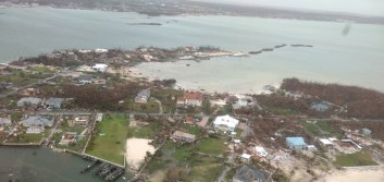 World Council initiates Project Storm Break in The Bahamas