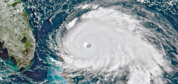 Potential Hurricane scams among latest fraud news and leak warnings