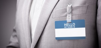 What's in a name: Chief Data Officer