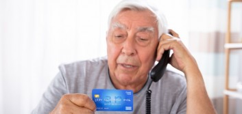 Be alert for financial schemes targeting seniors and vulnerable adults
