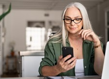 How to keep seniors coming to digital banking after America reopens