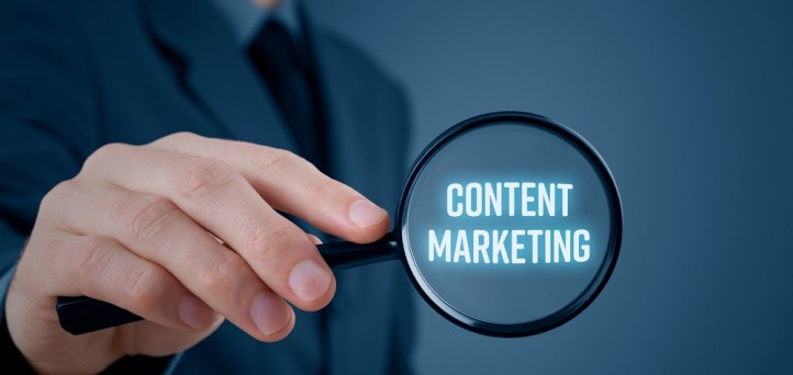 Is content marketing enough for credit unions?