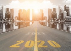 Use board management software to make a new year's resolution that sticks
