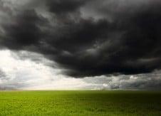 CFO Focus: The economic skies are darkening