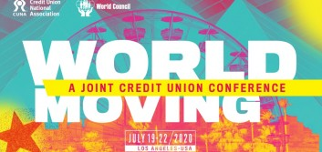 CUNA, World Council join forces for 2020 conference in Los Angeles