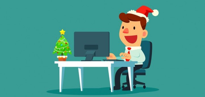 How to keep employees motivated during holidays