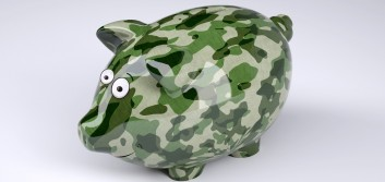 CUs are committed to investing in veterans' financial health