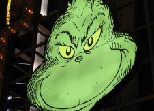 How The Grinch stole my experience