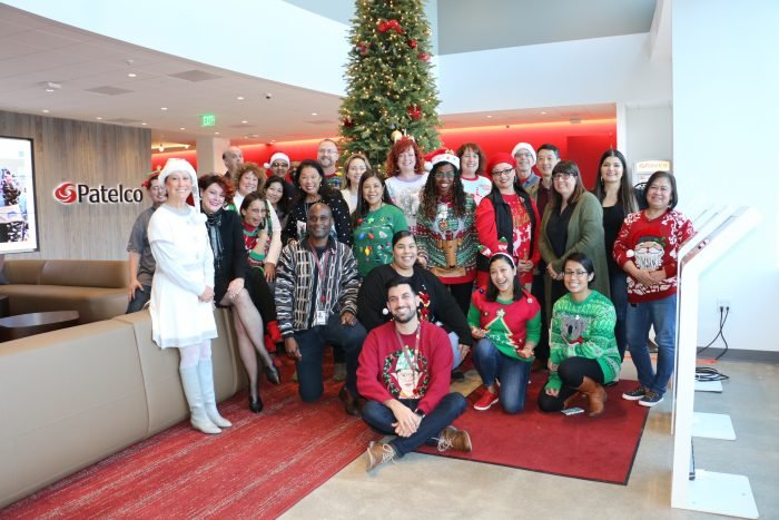 Patelco Hours Christmas Eve 2020 Patelco Credit Union surprises food banks and members with $61,000