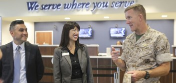 The Defense Credit Union difference