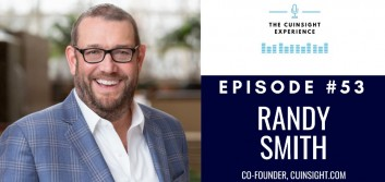 The CUInsight Experience podcast: Randy Smith – Learning and growing (#53)