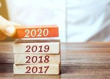 2020 predictions: Consumer credit, balance and delinquency rates