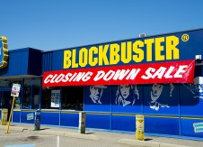 Avoiding a Blockbuster future