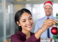 Nine ways to show your employees you care this holiday season