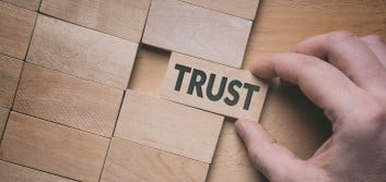 Leadership Matters: How we build and break trust