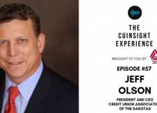The CUInsight Experience podcast: Jeff Olson – Stay relevant (#57)
