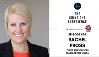 The CUInsight Experience podcast: Rachel Pross – Living fully (#56)