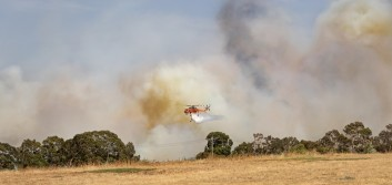 Australia credit unions offering brushfire-related assistance