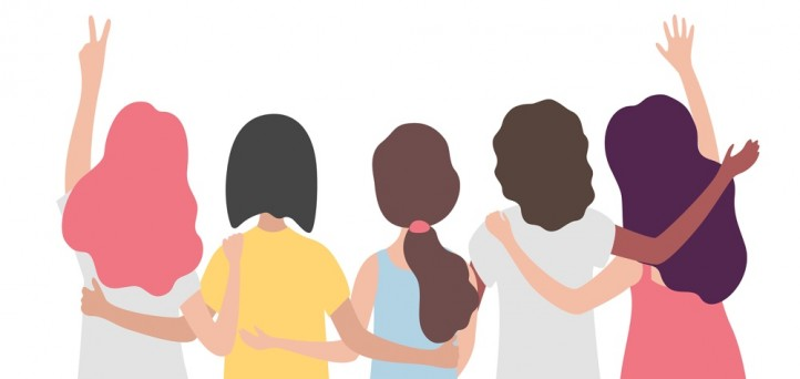 Advancing women's leadership in credit unions