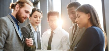 Talent management: Preventing the great resignation from infiltrating your credit union