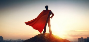 Credit union super power reminder – the HUG!