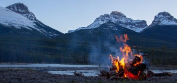 To grow your customer base, pretend your CU is a campfire
