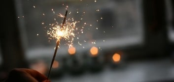 5 ways to make your financial New Year's resolutions stick